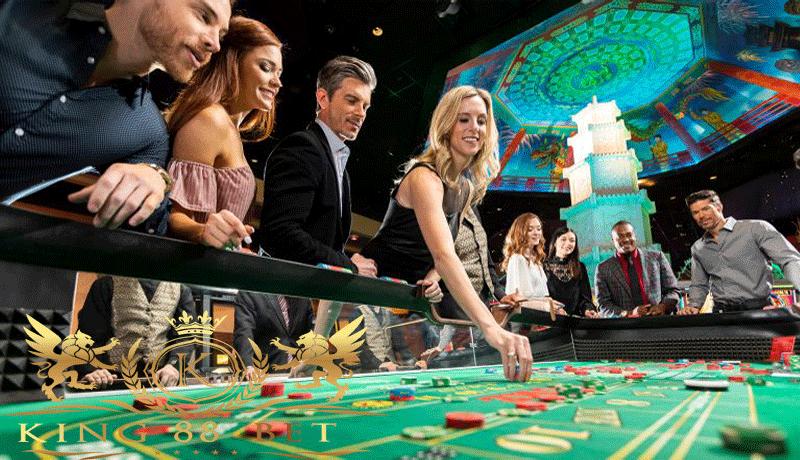 Taurhan Casino Terpercaya